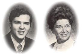 Robert P. Marx and Elizabeth Browne
