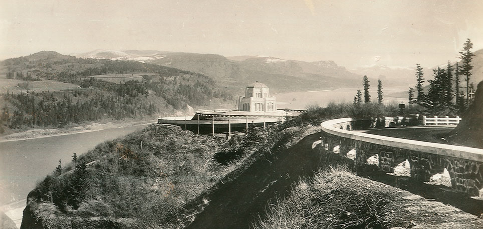 Crown Point Viaduct