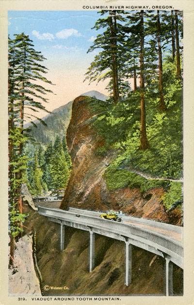 Tooth Rock Viaduct drawing
