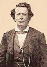 A photo of William Adams