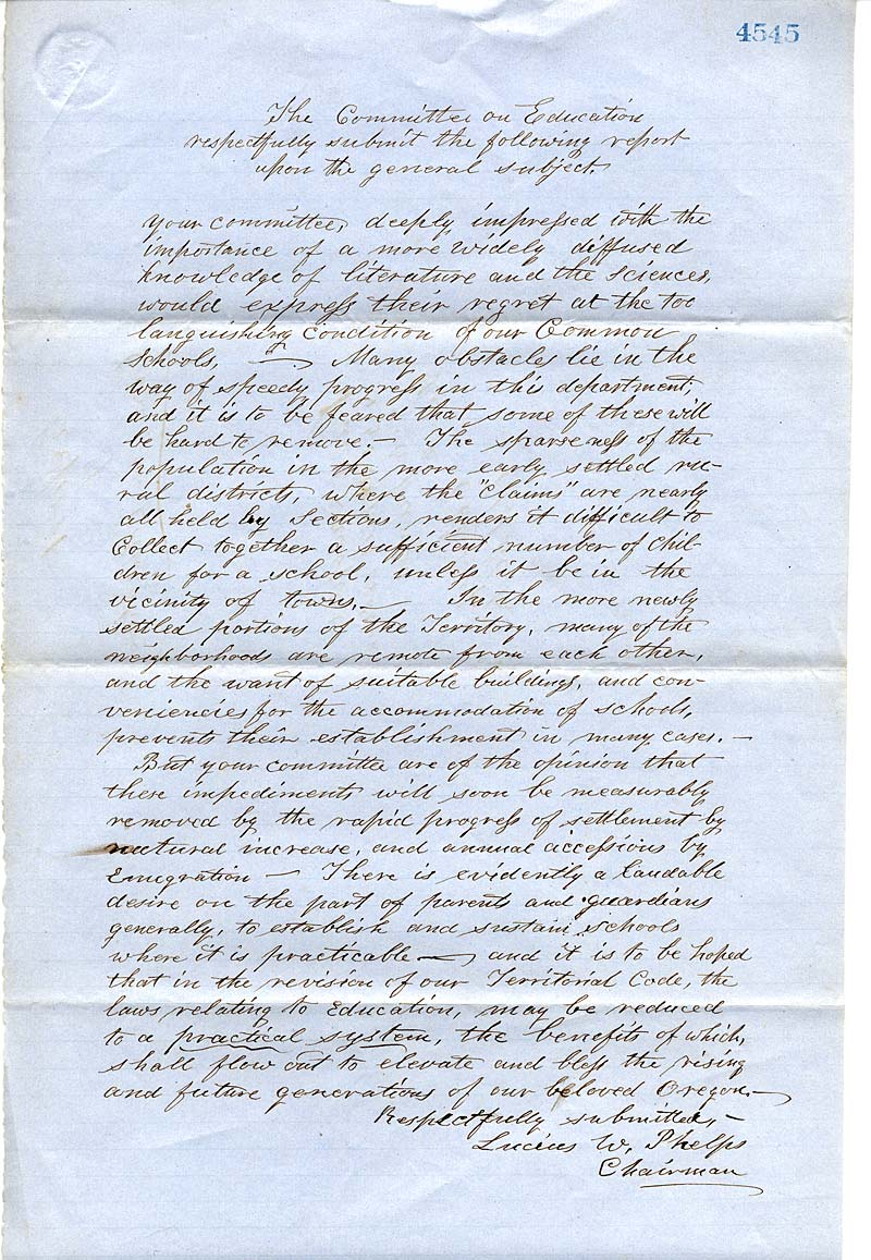 Image of letter transcribed in body of page.