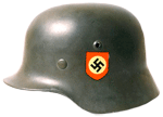 German helmet courtesy german-helmets.com