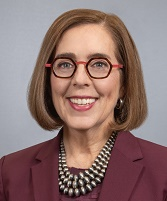 Governor Kate Brown photo