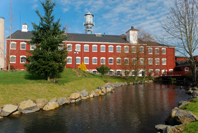 Thomas Kay Woolen Mill